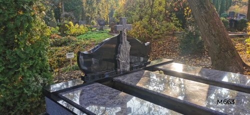 Kapo dengimas granito plokštėmis